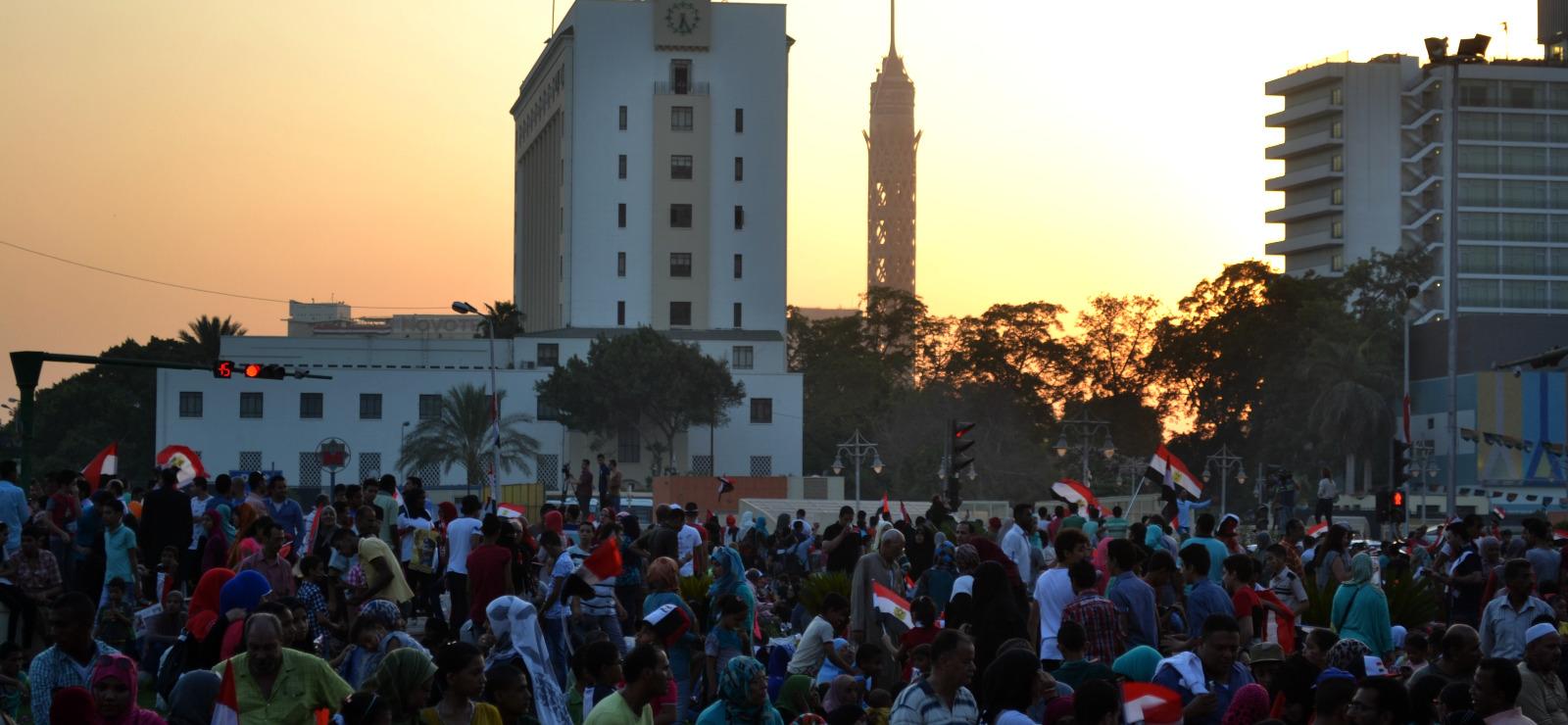 Au Maghreb, places de la résistance