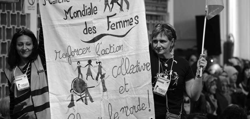 Gustave Massiah : L'altermondialisme doit-il s'ouvrir ou se radicaliser?