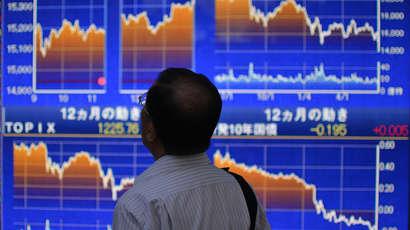 La finance plus instable que jamais