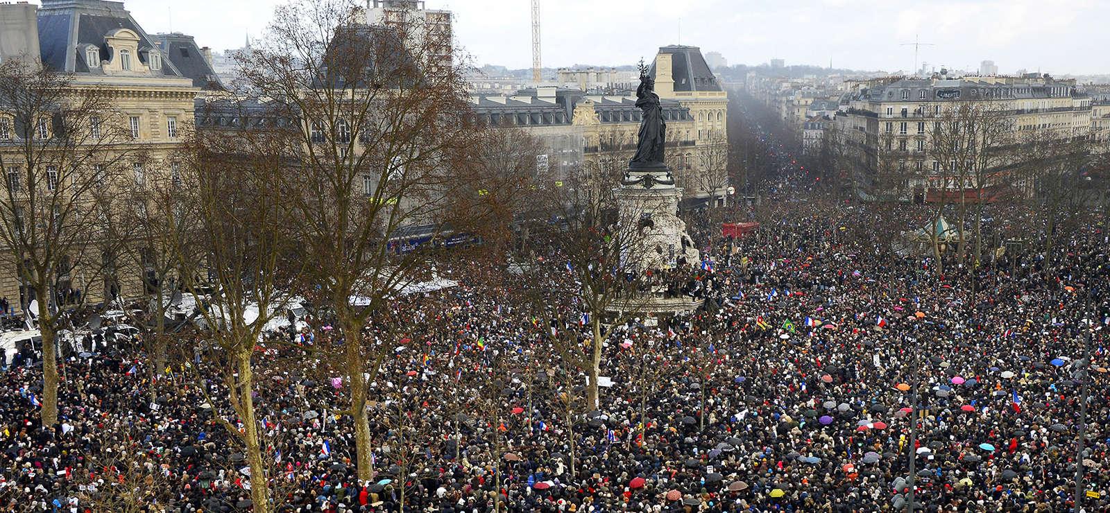La rue est à nous : La reconquête de l'espace public