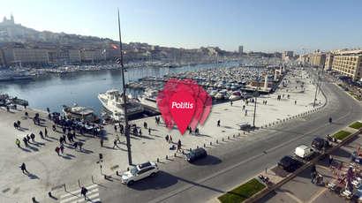 Politis débarque à Marseille !