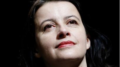 Cécile Duflot : Y aller quand même