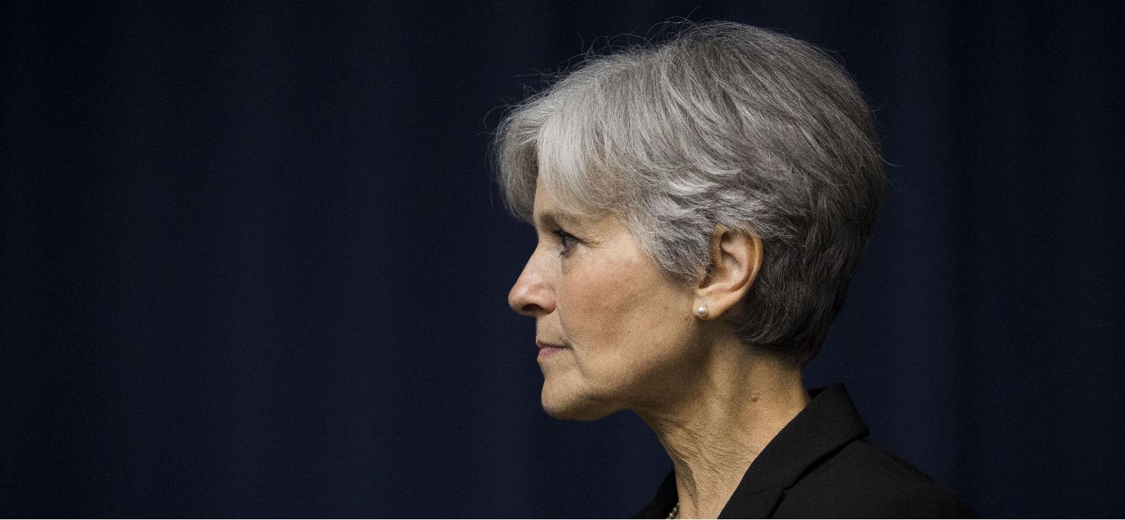 Cette candidate écolo qui menace Hillary Clinton