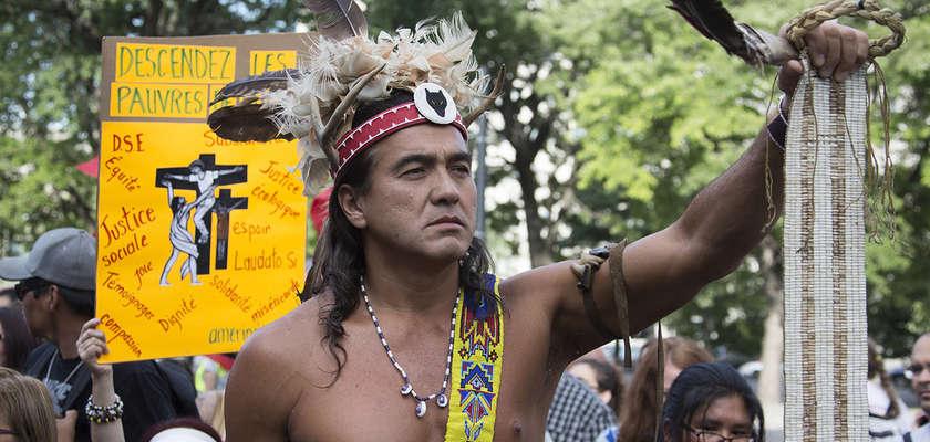 FSM : Pour une justice écologique, enfin!