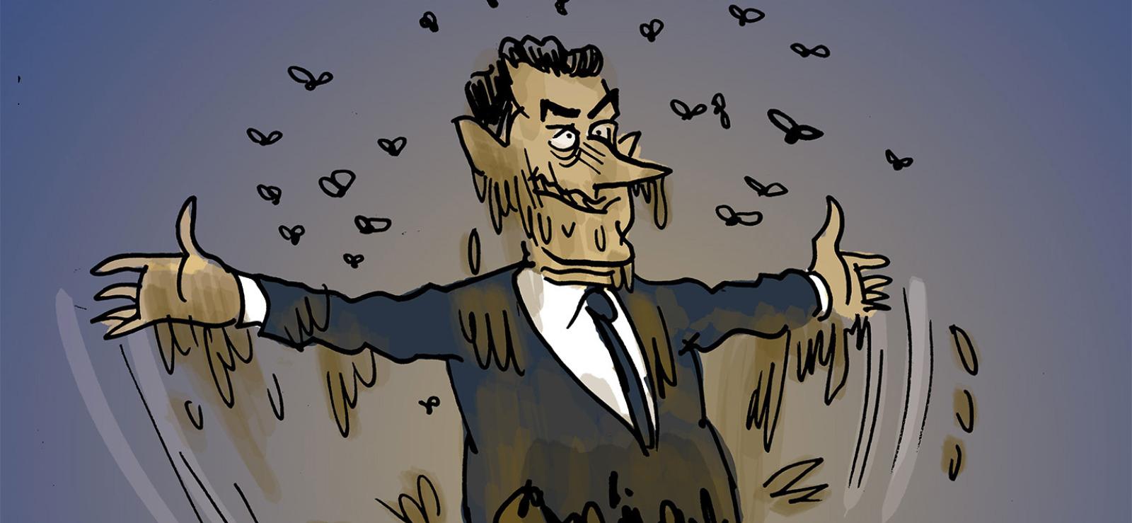 Les dessins de la semaine : Nicolas Sarkozy et tous les autres rentrent en primaire cette année