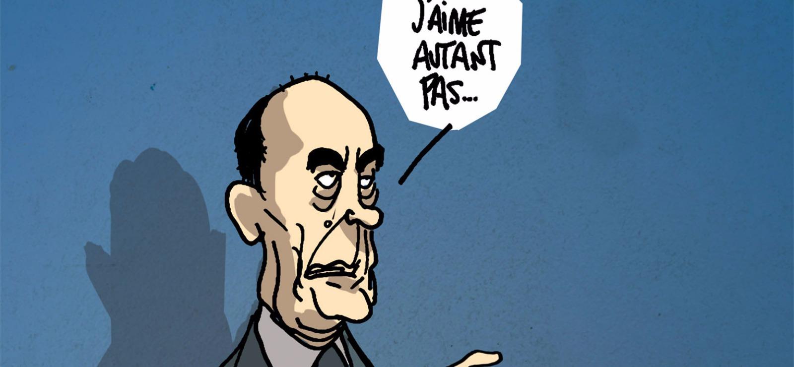Les dessins de la semaine : Sarkozy, soutien gênant pour Juppé, opportun pour Le Pen