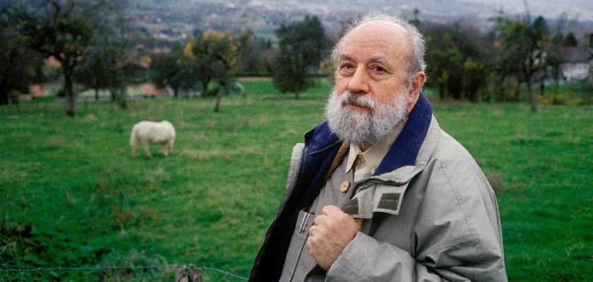 Michel Butor, à l'écart, définitivement