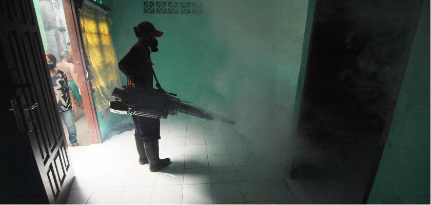 Retour sur Ebola