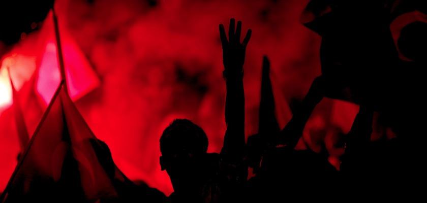 Turquie : le lourd bilan de la répression