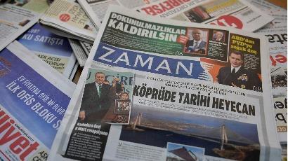 Zaman France :«Nos lecteurs aussi sont menacés»