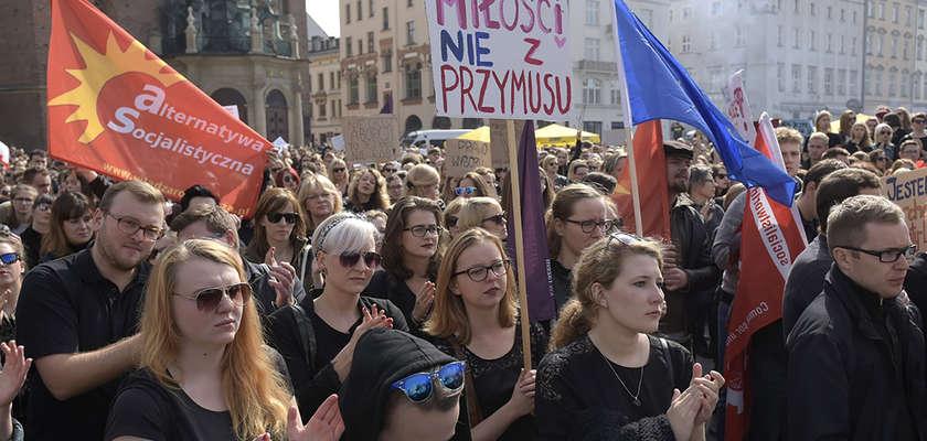 IVG : La Pologne divisée