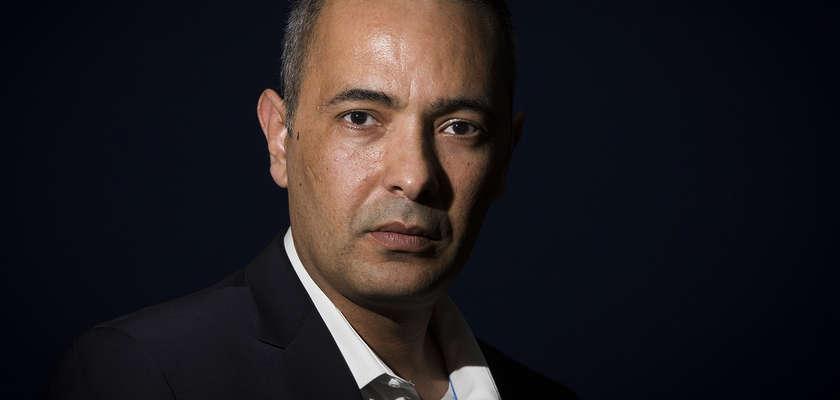 Kamel Daoud, le choix de plaire