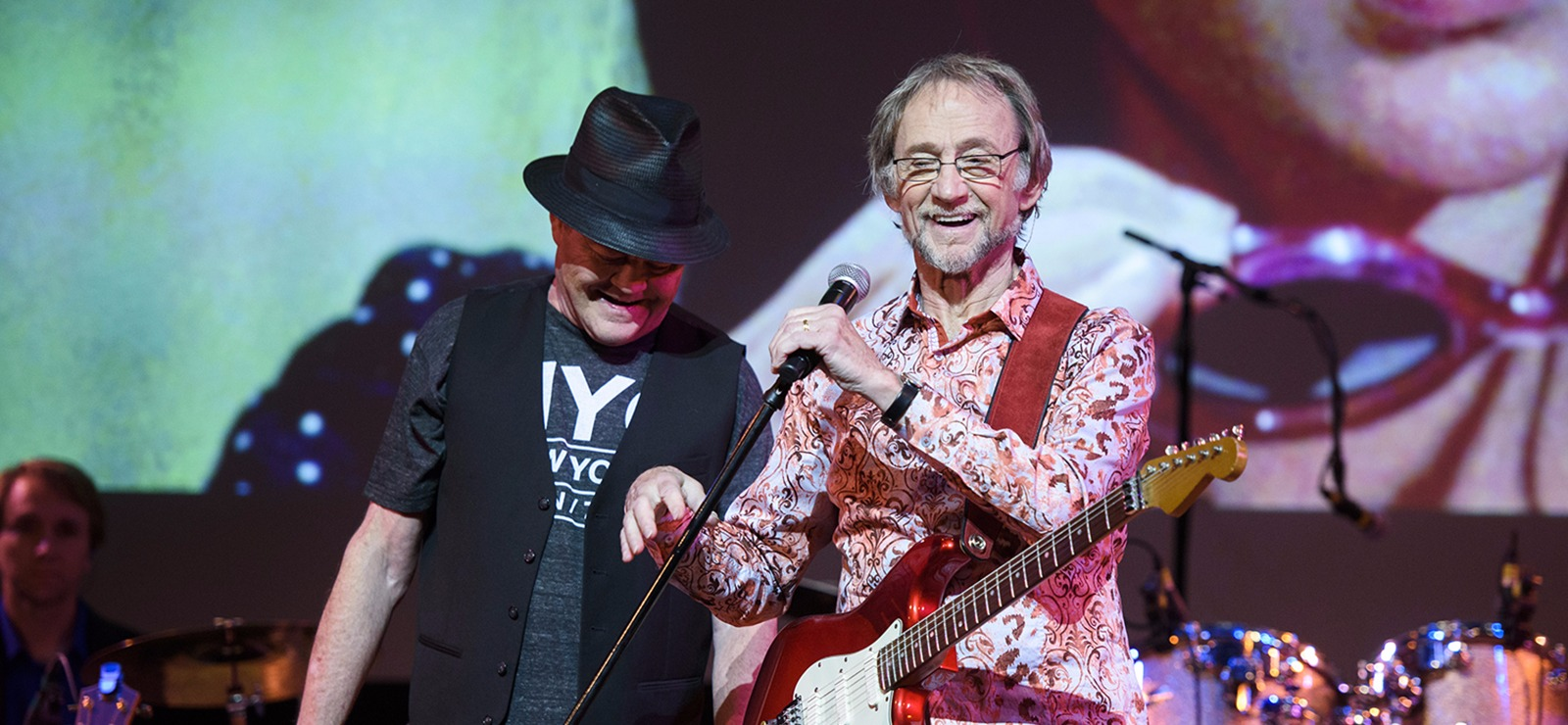 La surprise des Monkees