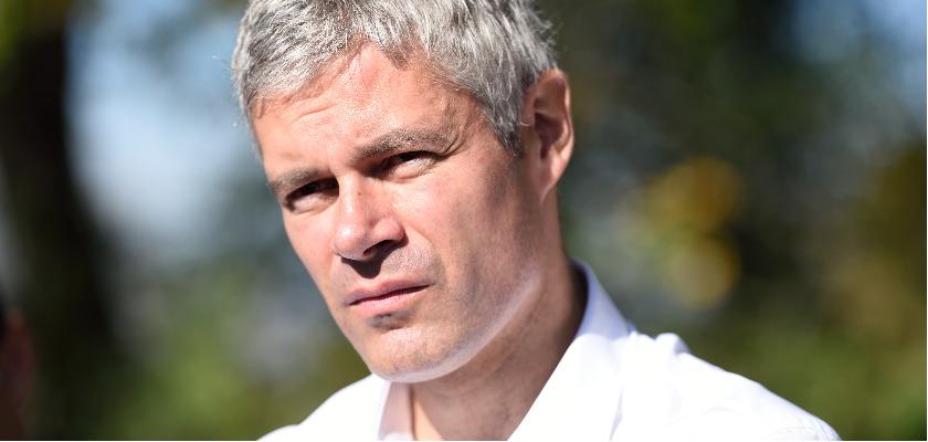 Laurent Wauquiez arrose les chasseurs et plombe les naturalistes