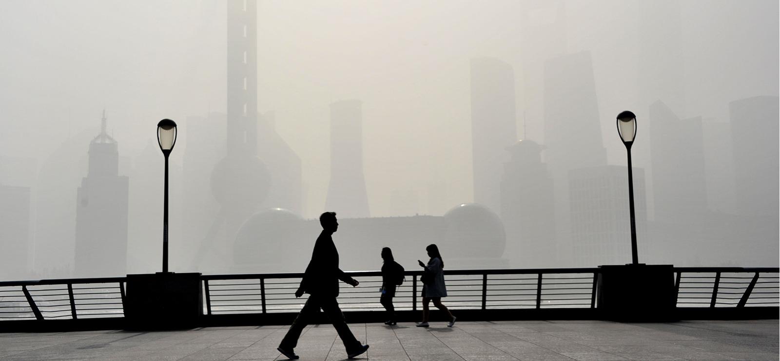 Le réchauffement climatique se produit plus vite que prévu