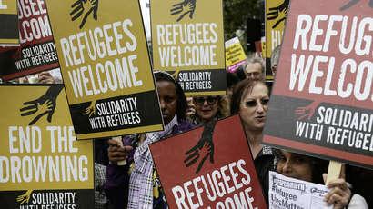 L'ONU déçoit sur les réfugiés