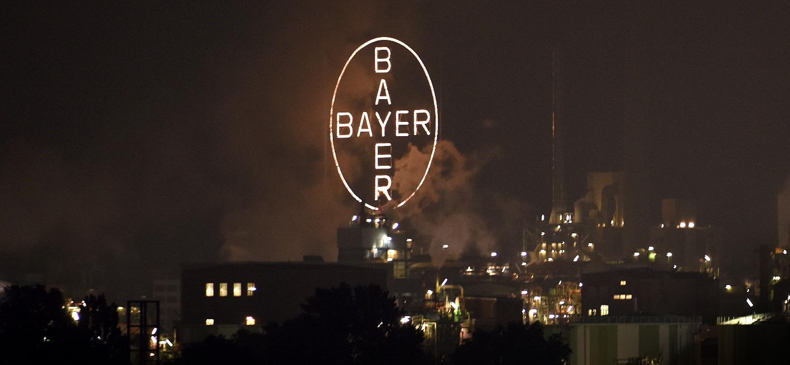 Monsanto / Bayer : les opposants tapent à la porte de la Commission européenne