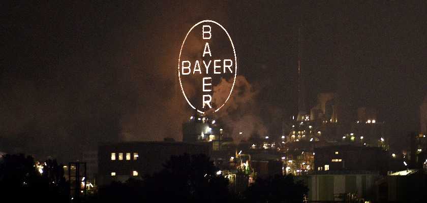 Monsanto / Bayer : les opposants tapent à la porte de la Commission européenne