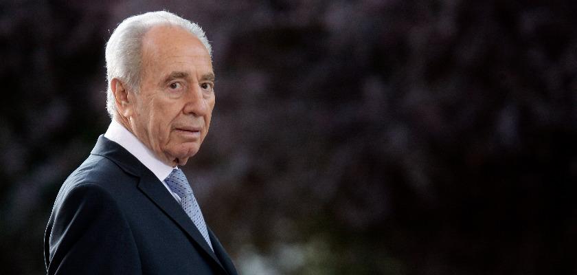 Shimon Peres : « Un infatigable intrigant »