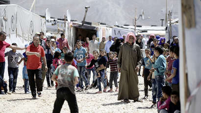 Syriens au Liban : De «l'occupant» au réfugié…