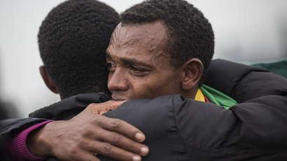 Calais : Après la jungle, un nouveau départ