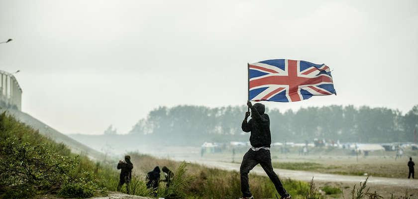 Calais: l'impossible démantèlement