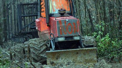 Center Parcs de Roybon : vers l'annulation des autorisations de construction