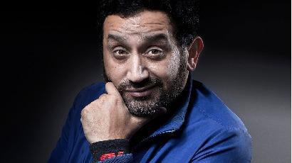 Cyril Hanouna : «Le con de la télé»