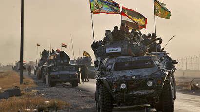 Irak : Les incertitudes de la bataille de Mossoul