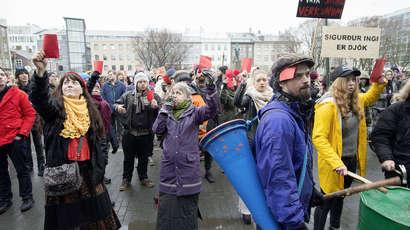 Islande : L'île aux Pirates