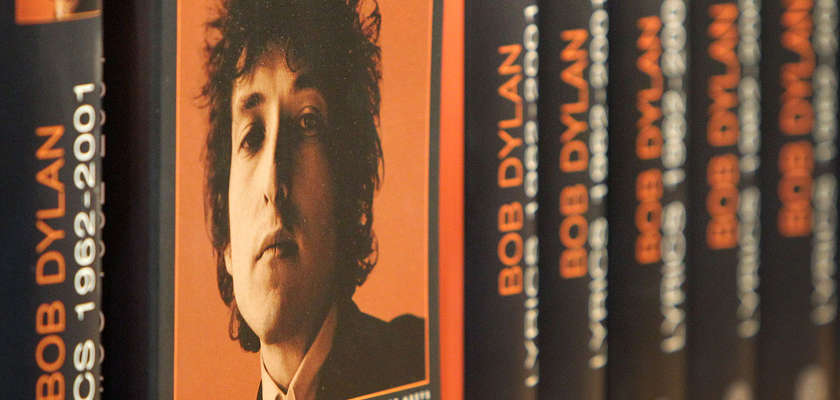 Le Nobel, Dylan et les frontières