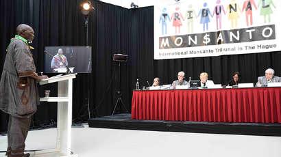 Les citoyens se font justice face à Monsanto