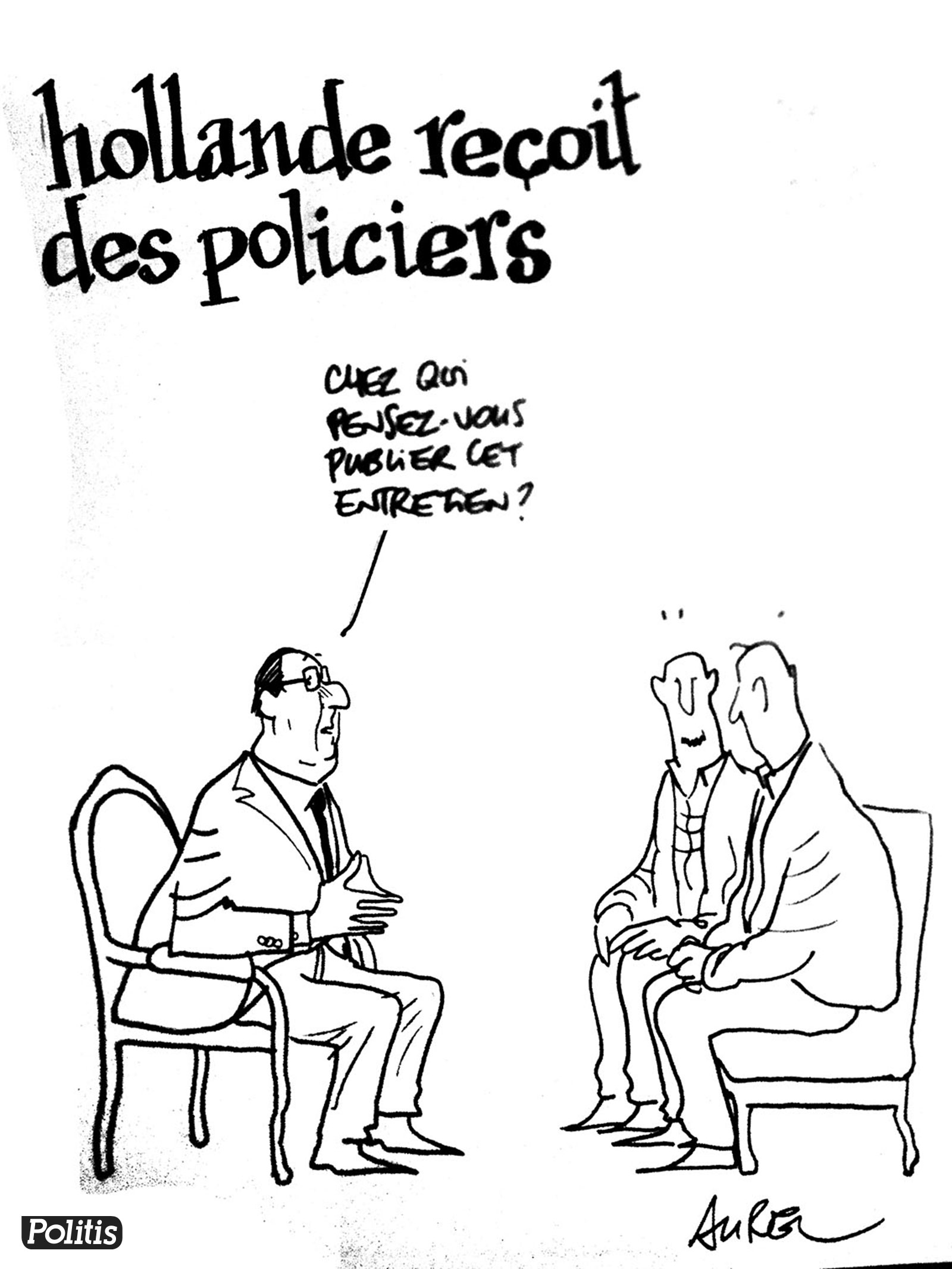 © Politis