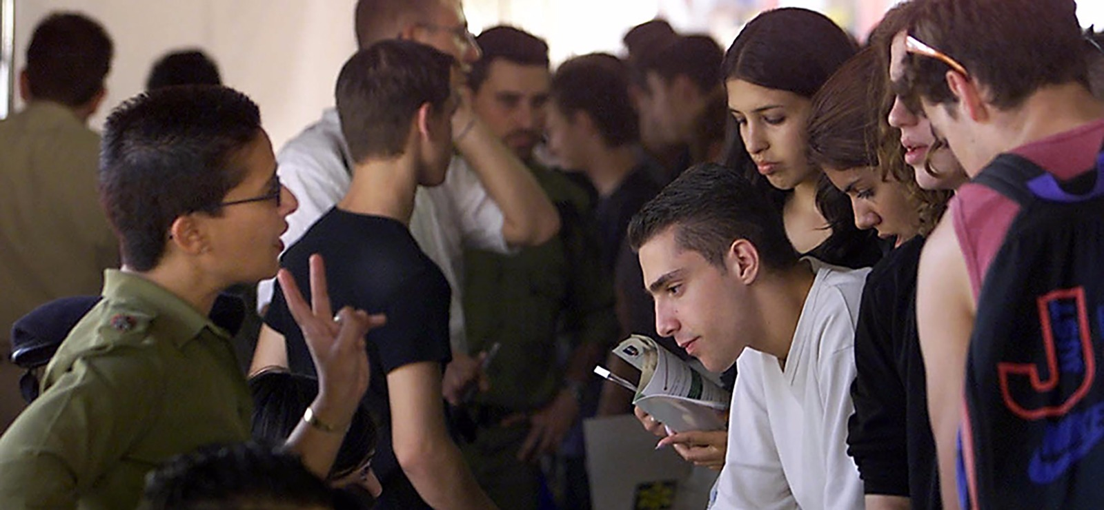L'Université israélienne, un outil politique de premier ordre