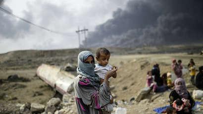Mossoul : Les risques du «tout sauf Daech»