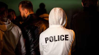 Police : desplaintes et des abus