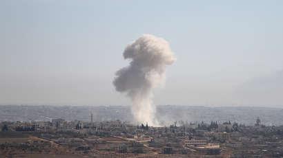 Syrie, France2 et le journalisme embarqué