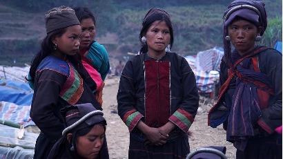 « Ta'Ang », de Wang Bing : Des femmes et des enfants d'abord
