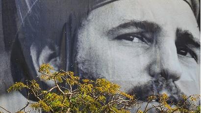 En Amérique latine, le mythe intact de Fidel Castro