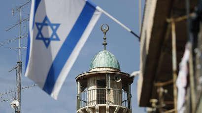 Israël-Palestine: l'Europe doit agir