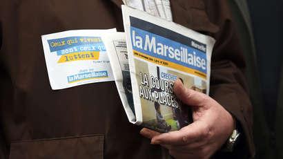 La Marseillaise résiste encore