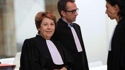 Une justice sous pression politique
