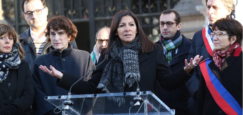 Alep : Face à l'immobilisme, Paris prend les devants