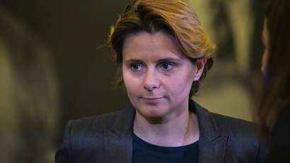 Caroline Fourest et les deux gauches : Irréconciliable avec les faits