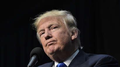Diplomatie : Trump contre la Chine
