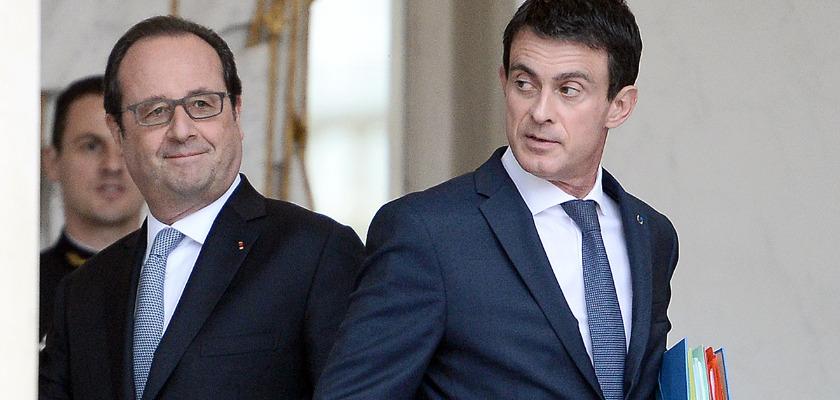 Édito vidéo : le « volte-face » de Valls, la « fatalité » de Hollande