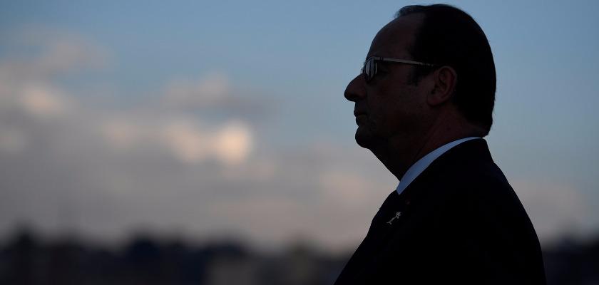 Hollande hors-course : la gauche rêve d'un autre chemin