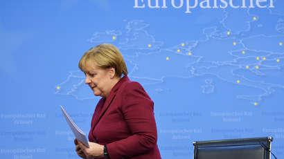 Pauvreté : Le rapport censuré par Merkel