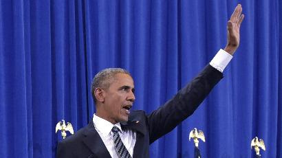 Proche-Orient : le testament politique d'Obama