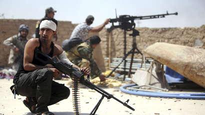 Amnesty International alerte sur un trafic d'armes et des crimes de guerre en Irak